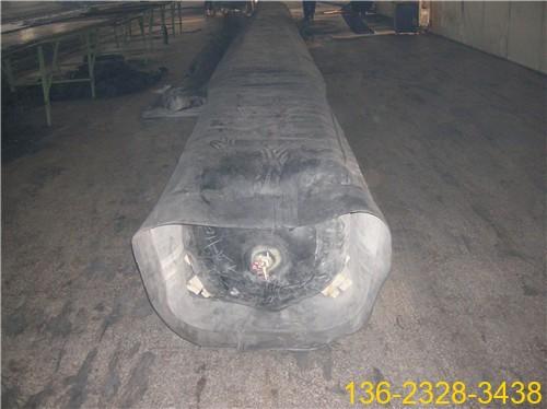 科运橡塑橡胶芯模的结构设计和性能特点3