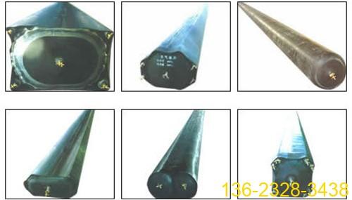桥梁空心板充气芯模系列产品截面样式集锦1
