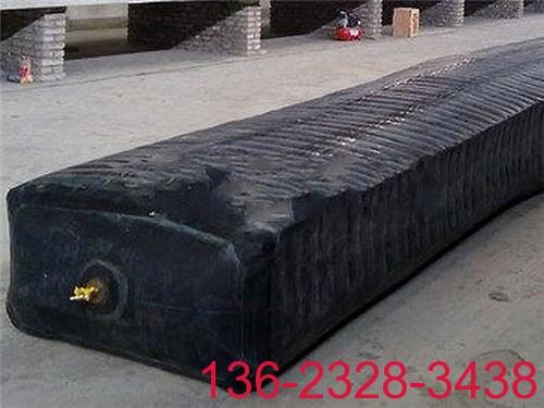 科运橡塑国标双层加厚箱梁气囊内模国标充气芯模简介