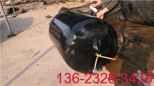 市政污水雨水管道封堵气囊加工定制选科运2