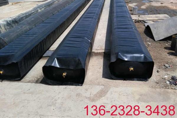 科运橡塑桥梁橡胶充气芯模的使用方法讲解13623283438