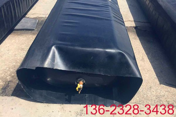 科运橡塑矩形充气芯模 八角形充气芯模行业专家13623283438