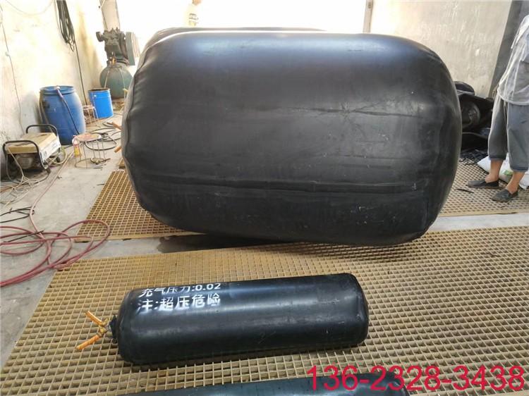 管道封堵堵水气囊(大口径加厚加强加长型)3