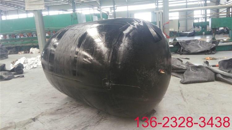 管道封堵堵水气囊(大口径加厚加强加长型)1