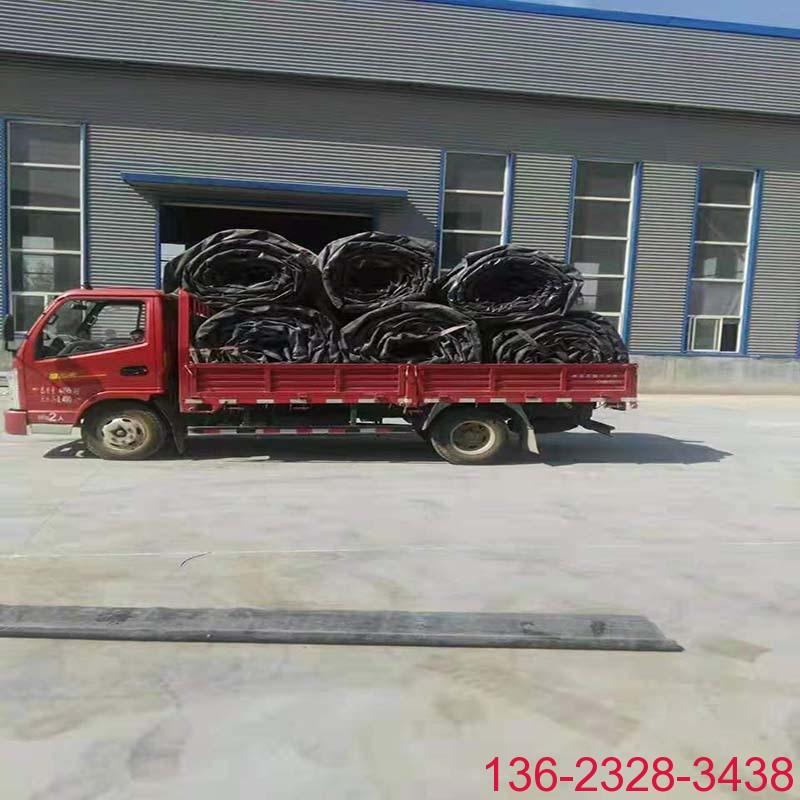 6条八角形空心板充气橡胶芯模760*560*21米已发货2