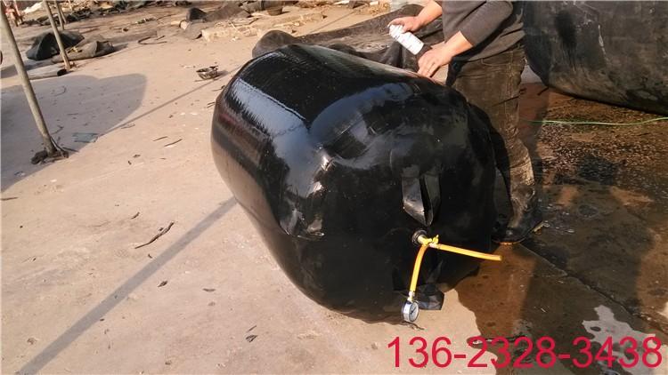 科运橡塑-管道闭水气囊(管道封堵气囊)系列产品使用说明书11