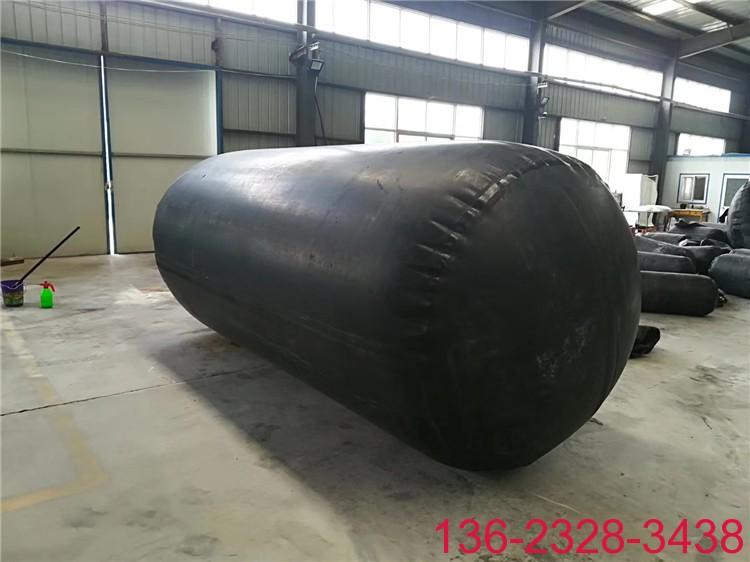 管道封堵气囊 堵水闭水气囊 衡水科运橡塑DN1000加强型闭水堵批发3