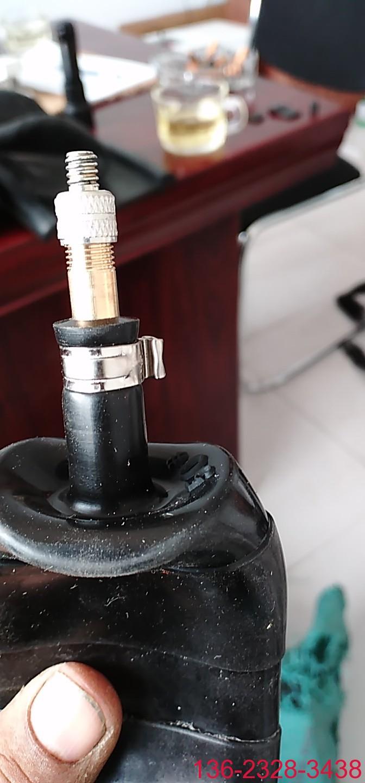 50、75、100,110,150/160型楼房排水管道封堵气囊 闭水气囊批发零售9