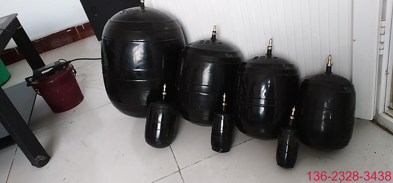 复合型橡塑材质管道闭水气囊(管道闭水堵)厂家现货3