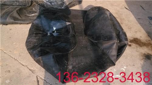 闭水试验气囊 科运良品管道堵漏试压胶囊 专利闭水堵批发3