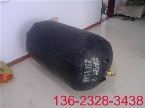管道封堵气囊 堵水闭水气囊 衡水科运橡塑DN1000加强型闭水堵批发1