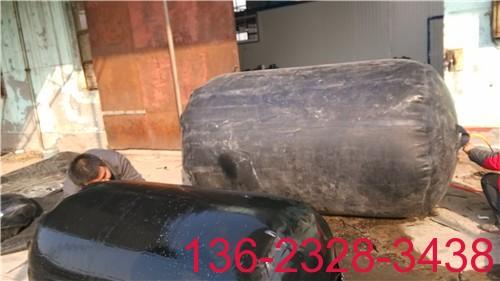 闭水试验气囊 科运良品管道堵漏试压胶囊 专利闭水堵批发4