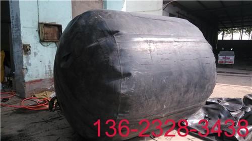 管道堵漏气囊(管道封堵抢修、漏点查找、管道闭水试验专用)6