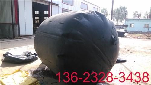 管道堵漏气囊(管道封堵抢修、漏点查找、管道闭水试验专用)5