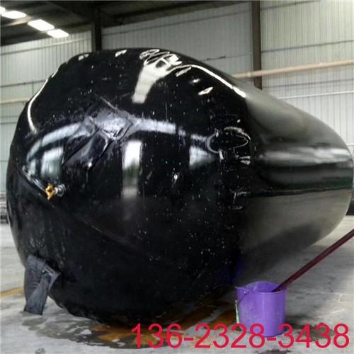 衡水科运工程橡塑管道堵水气囊系列产品DN250/300/350/400/500/600mm批发4