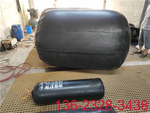 中国科运管道封堵气囊的生产加工工艺解读6