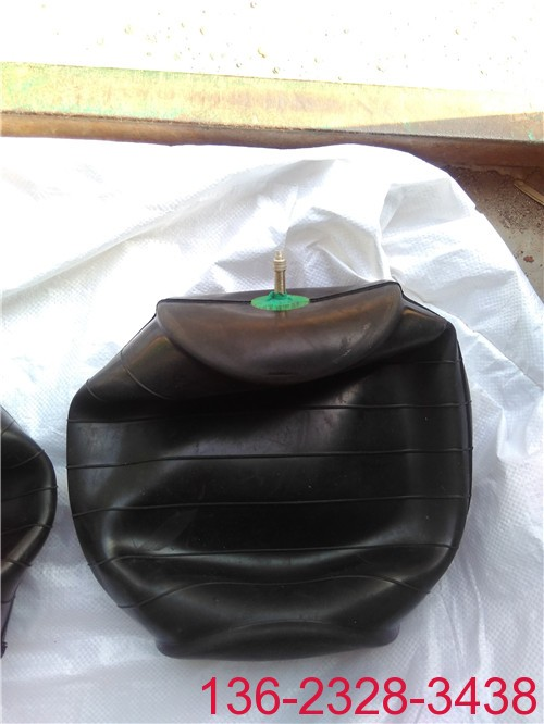 中国科运管道封堵气囊的生产加工工艺解读1
