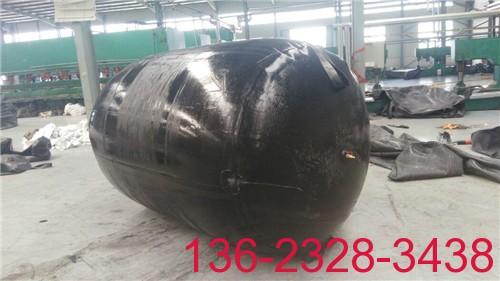 市政管道封堵高压气囊 科运良品双层加厚DN800型管道闭水气囊批发1