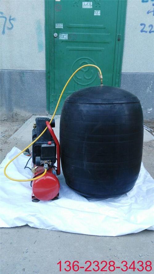 中国科运良品-管道封堵气囊的研发历程 管道堵漏器批发3