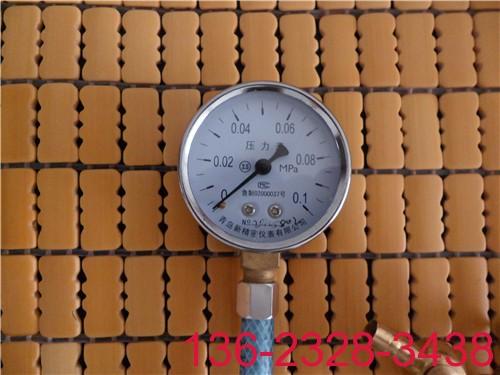 科运良品专利管道封堵气囊的堵水原理的性能参数3