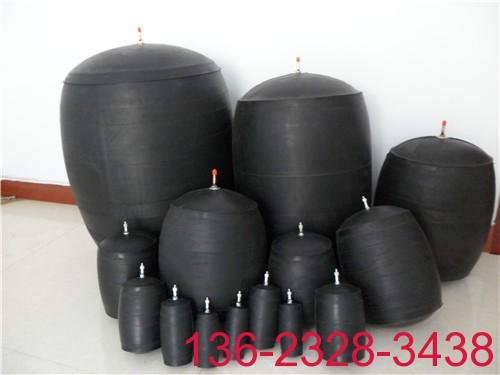中国科运良品-管道封堵气囊的研发历程 管道堵漏器批发1