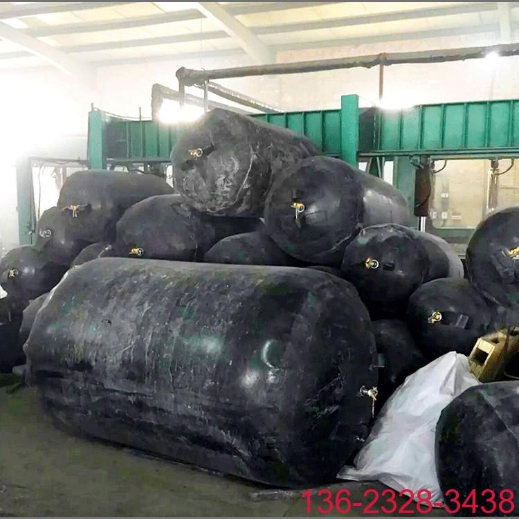 双层橡胶加厚管道堵水气囊 管道闭水气囊DN300/500/700/1000现货批发4