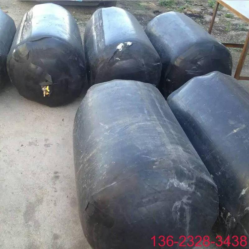 管道闭水气囊DN500/600/800管道堵水气囊-科运橡塑国标正品4