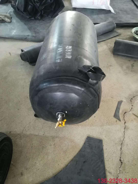 管道闭水气囊DN500/600/800管道堵水气囊-科运橡塑国标正品5