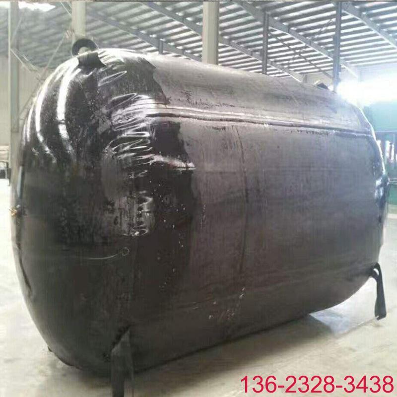 科运橡塑污水雨水市政管道封堵气囊闭水气囊规格型号大全3