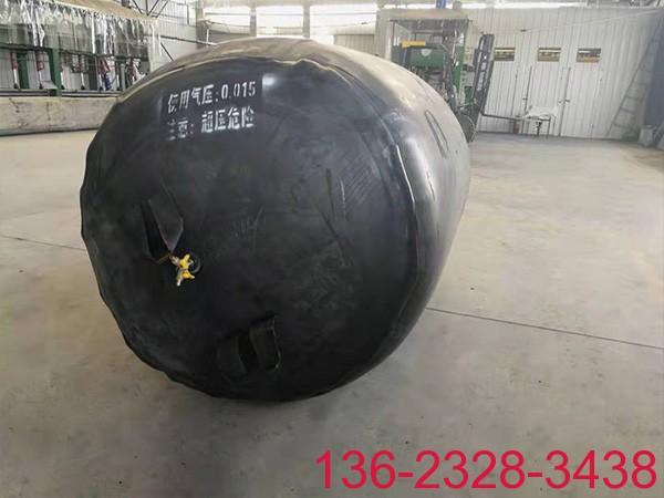 检查口专用管道闭水气囊 中国科运管道堵水气囊研发中心DN1200