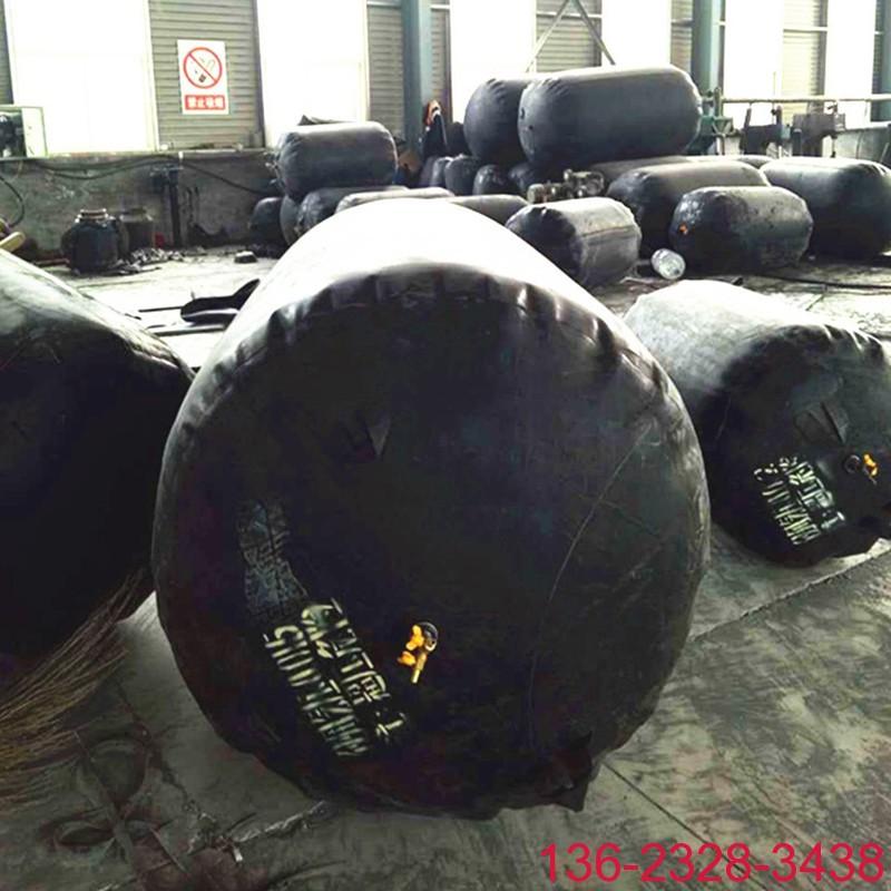 充气式管道堵水气囊充气式管道堵水气囊 科运橡塑国标双层管道闭水气囊DN600-800MM3