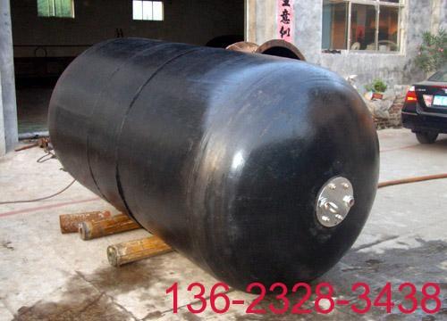 加强型高压管道堵水气囊 管道气囊封堵器 科运研发中心1
