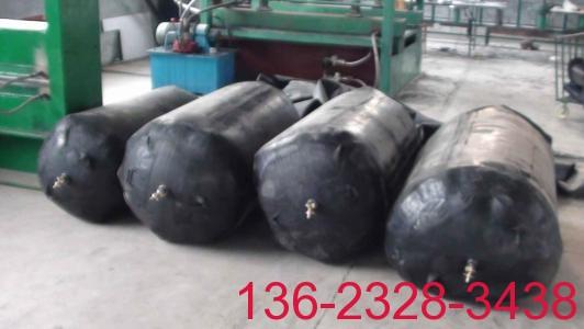 加强型高压管道堵水气囊 管道气囊封堵器 科运研发中心2
