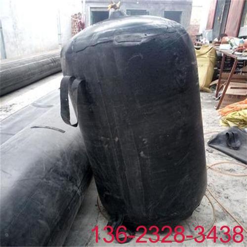 加强型高压管道堵水气囊 管道气囊封堵器 科运研发中心4