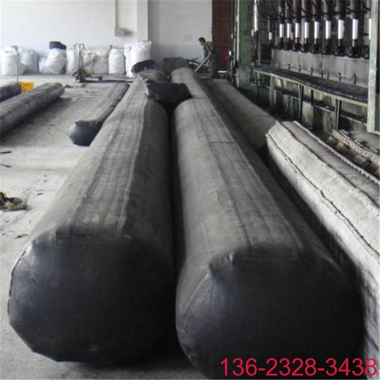 空心板橡胶芯模 混凝土空心构件橡胶气囊内模研发中心3