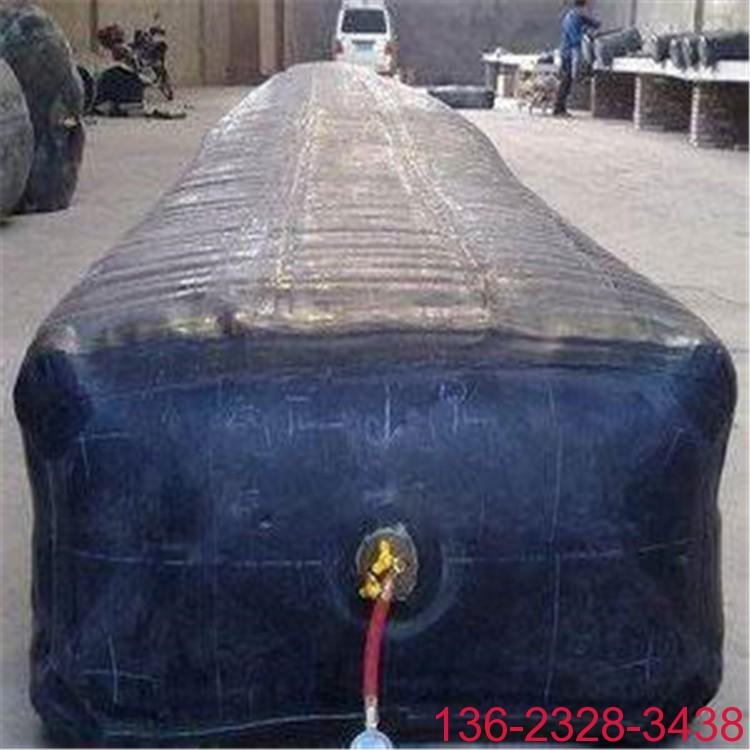 空心板橡胶芯模 混凝土空心构件橡胶气囊内模研发中心1
