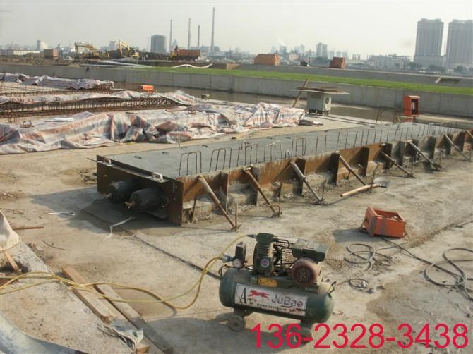 空心板气囊 桥梁空心板充气囊生产研发中心荣誉出品1