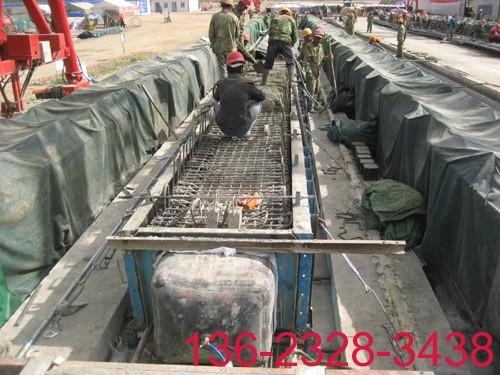 桥梁橡胶充气芯模 一次成型双层加厚空心板气囊内模定做中心4