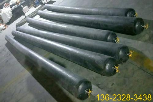 变径橡胶充气芯模 八角形椭圆形圆形橡胶气囊内模厂家1