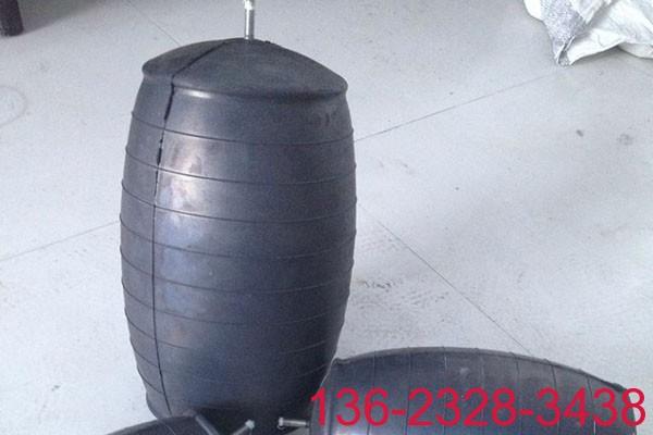 橡胶气囊【管道堵水气囊和桥梁板气囊】