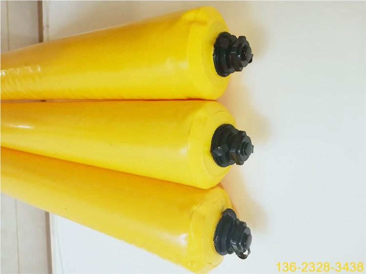 梁柱隔断气囊神器 高低标号混凝土隔断隔挡气囊神器3
