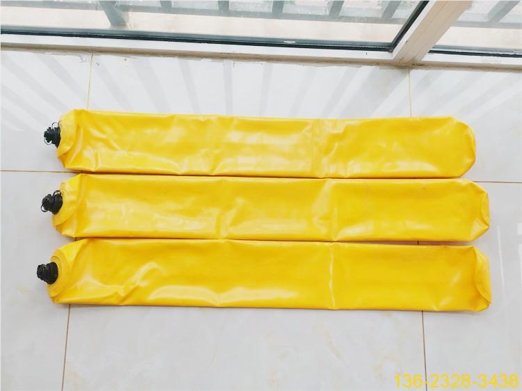 建筑梁柱多标号混凝土浇筑辅助隔断拦茬气囊厂家9