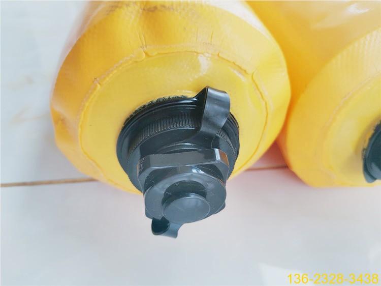 建筑拦茬用混凝土隔断气囊 砼节点隔断气囊批发2