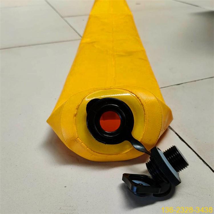 梁柱节点高低标号砼隔断拦茬充气气囊批发零售3