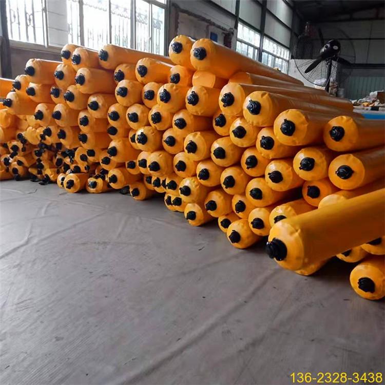 高低强度混凝土隔断拦茬气囊在建筑工程中的应用9