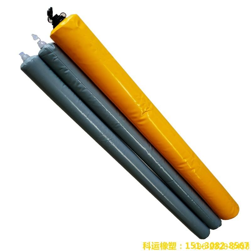 湖南娄底长沙高低标号混凝土拦茬气囊隔断气囊拦茬器3