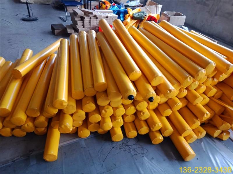 快易收口网终结者---建筑梁柱混凝土隔断拦茬防串标气囊4