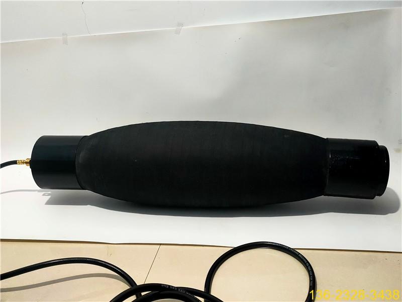 管道非开挖修复气囊 管道点修内衬修复气囊推介3